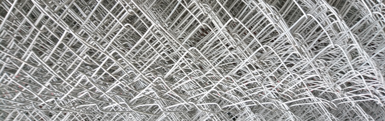 Плетена оградна мрежа - Антас ООД